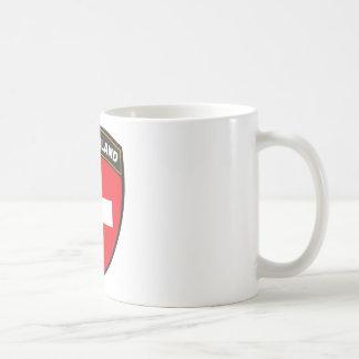 La Suisse Mug