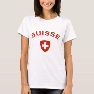La Suisse Suisse T-shirt