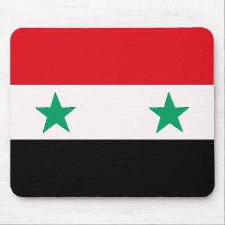 La Syrie Tapis De Souris