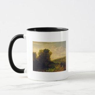 La Tamise chez Weybridge, c.1807-10 Mug