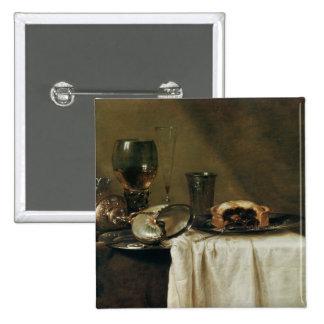 La tarte de cassis, 1635 badge