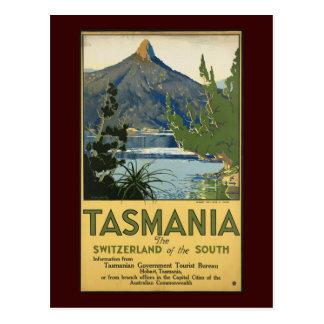 La Tasmanie Cartes Postales