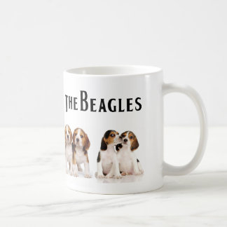 La tasse de beagles