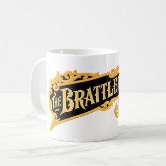 La tasse de Brattleboro