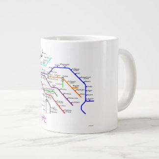 La tasse de café de système de la Loire