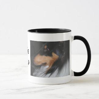 La tasse de l'amant de colley