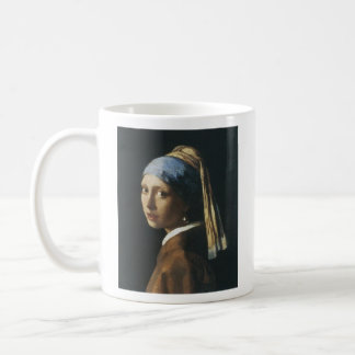 La tasse de l'artiste de Johannes Vermeer