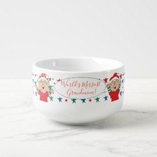 """La tasse de porcelaine personnalisent des """"elfes"""