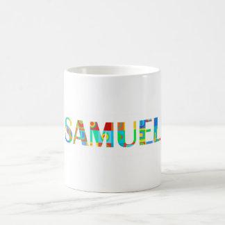 La tasse de Samuel