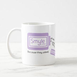 La tasse de Smyle