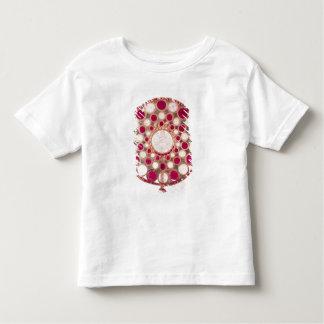 La tasse de Solomon T-shirt Pour Les Tous Petits