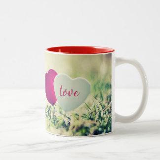 La tasse de Valentine