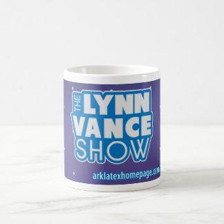 La tasse d'exposition de Lynn Vance