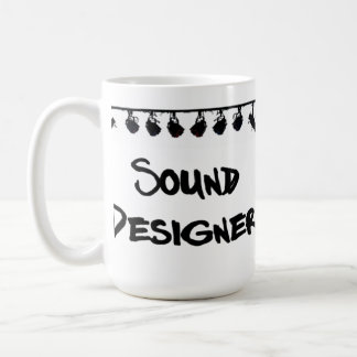 La tasse du concepteur sain
