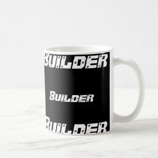 La tasse du constructeur