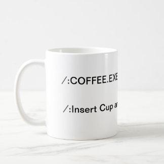 La tasse du geek