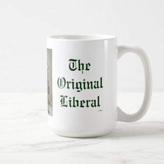 La tasse libérale originale