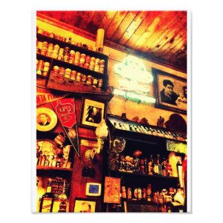 La taverne de Manuel Impressions Photo