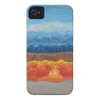 La tempête parfaite coques Case-Mate iPhone 4