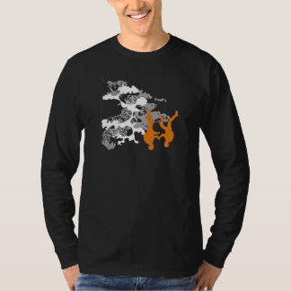 La terre de Freefly T-shirt