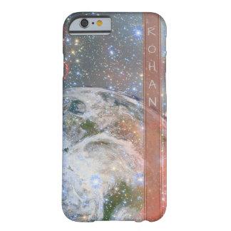 La terre de planète coque iPhone 6 barely there