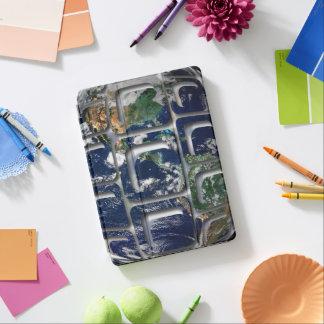 La terre protection iPad pro