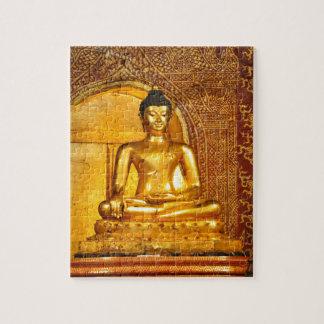la Thaïlande Bouddha Puzzle