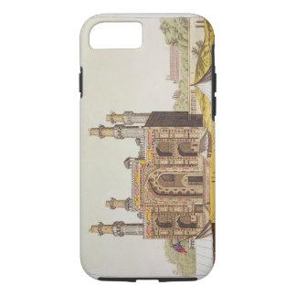 La tombe de l'empereur Akbar de Mughal, de 'Le Cos Coque iPhone 7