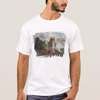 La tour d'église t-shirt