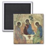 La trinité sainte, 1420s magnets
