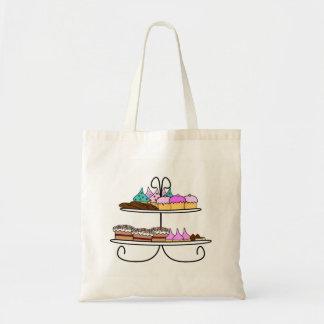 La trousse cupcake sac