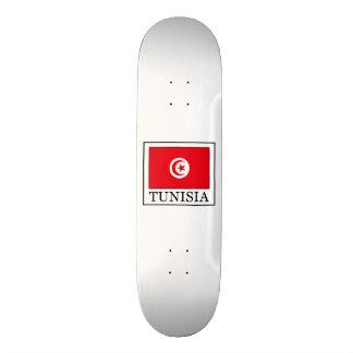 La Tunisie Skateboard 20,6 Cm