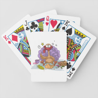 La Turquie bourrée Jeux De Cartes