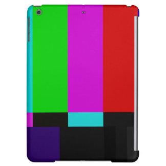 La TV barre l'essai de couleur