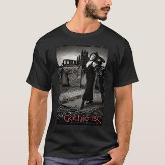 La valériane déplore gothique AVANT JÉSUS CHRIST T-shirt