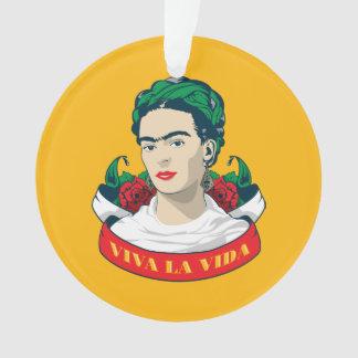 La Vida de vivats de Frida Kahlo |