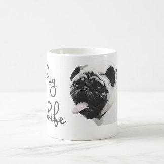La vie de carlin mug