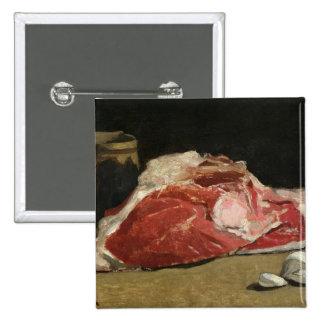 La vie de Claude Monet | toujours, le joint de la Pin's