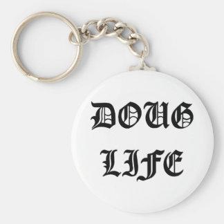 La vie de Doug Porte-clés
