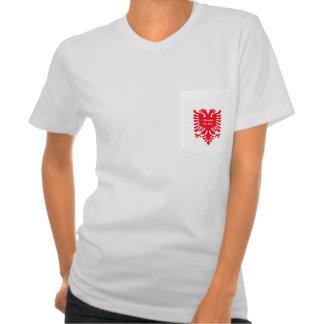 La vie de l'Albanais 4 T-shirts