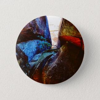 La vie de roche badge
