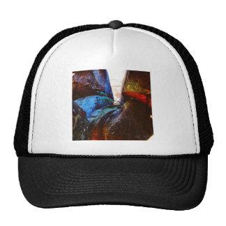La vie de roche casquettes