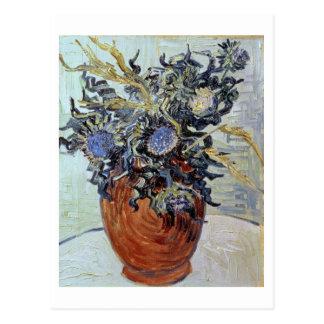 La vie de Vincent van Gogh   toujours avec des Carte Postale