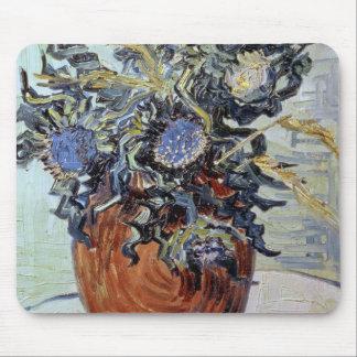 La vie de Vincent van Gogh | toujours avec des Tapis De Souris