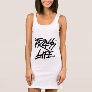 La vie du Frass 4 - robe