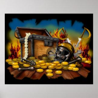 La vie du pirate… pas pour moi affiches