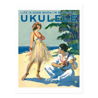 La vie est la bonne carte postale #2