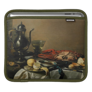 La vie toujours, 1643 (huile sur le panneau) housses iPad