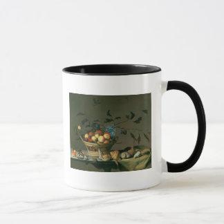 La vie toujours 2 mug
