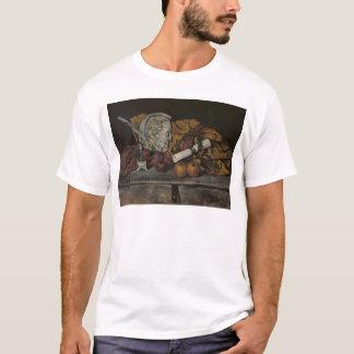 La vie toujours des accessoires de l'artiste, 1872 t-shirt